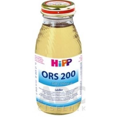 HiPP ORS 200 Jablkový odvar